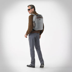Briggs & Riley @Work Medium Slim Backpack - Lexington Luggage
