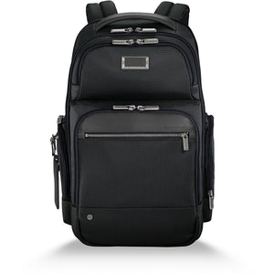 Briggs & Riley @Work Medium Cargo Backpack - Lexington Luggage