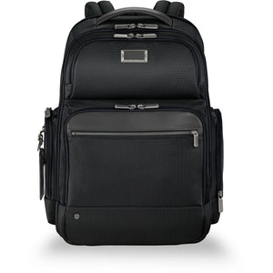 Briggs & Riley @Work Large Cargo Backpack - Lexington Luggage