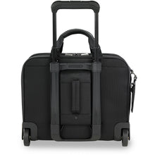 Briggs & Riley @Work Medium 2 Wheel Expandable Brief - Lexington Luggage