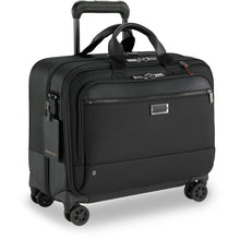 Briggs & Riley @Work Large Spinner Brief - Lexington Luggage