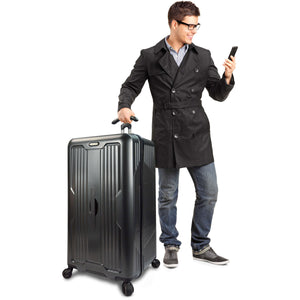 "Prokas Ultimax 30"" Spinner Trunk - Lexington Luggage"