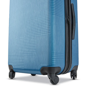 "American Tourister Stratum XLT 24"" Spinner - Lexington Luggage"