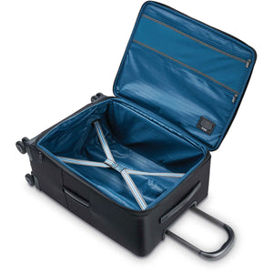 "Hartmann Metropolitan 2 20"" Global Carry On Expandable Spinner - Lexington Luggage"