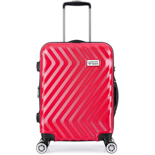 "Luggage Tech Monaco SMART LUGGAGE 20"" Carry On Spinner - Lexington Luggage"