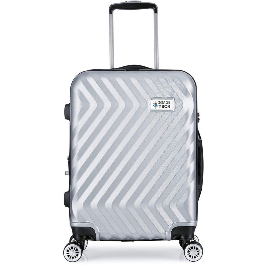 Luggage Tech Monaco SMART LUGGAGE 20