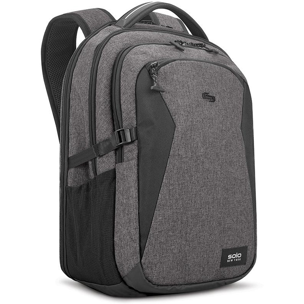 Solo New York Unbound Backpack - Lexington Luggage