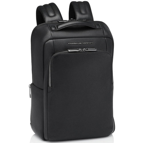 Porsche Design Roadster Leather Backpack XS - Lexington Luggage