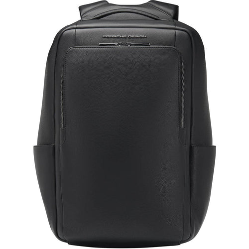 Porsche Design Roadster Leather Backpack M - Lexington Luggage