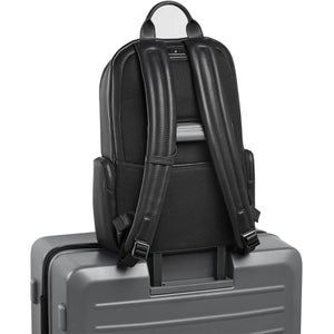 Porsche Design Roadster Leather Backpack S - Lexington Luggage