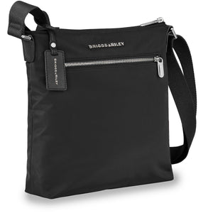 Briggs & Riley Rhapsody Crossbody - Lexington Luggage
