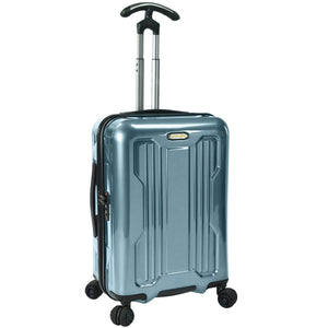 "Prokas Ultimax 22"" Hardside Carry On Spinner - Lexington Luggage"
