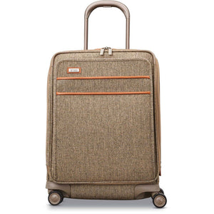 Hartmann Tweed Legend Domestic Carry On Exp Spinner - Lexington Luggage