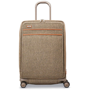 "Hartmann Tweed Legend 26"" Medium Journey Expandable Spinner - Lexington Luggage"