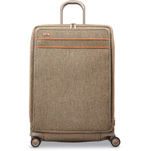 "Hartmann Tweed Legend 31"" Extended Journey Expandable Spinner - Lexington Luggage"