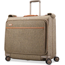Hartmann Tweed Legend Voyager Spinner Garment Bag - Lexington Luggage