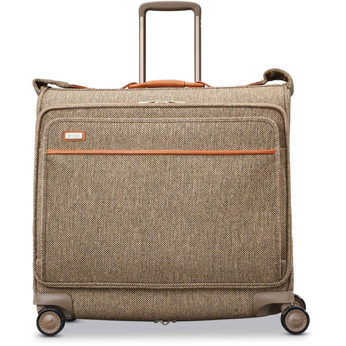 4facfa4e882c Hartmann Tweed Legend Voyager Spinner Garment Bag - Lexington Luggage