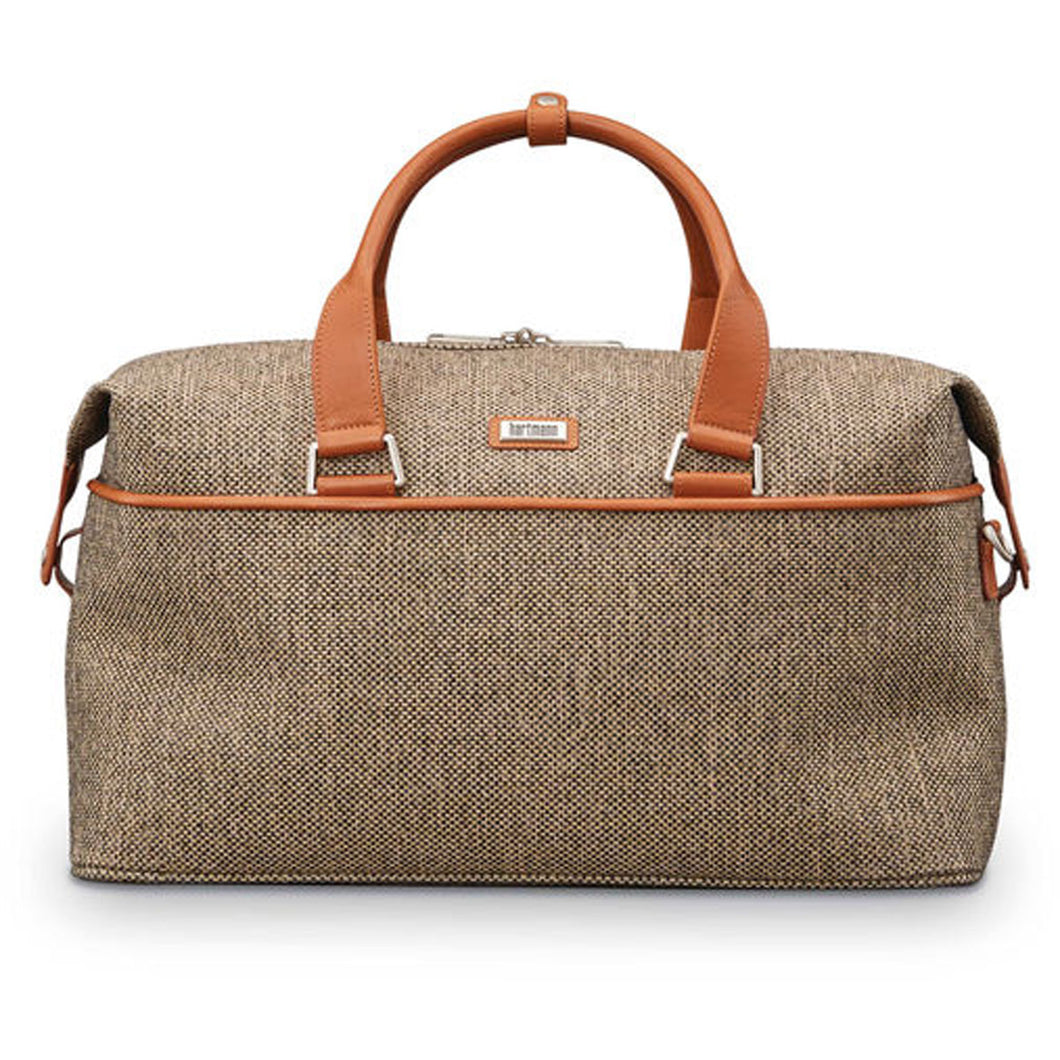 Hartmann Tweed Legend Weekend Duffel - Lexington Luggage