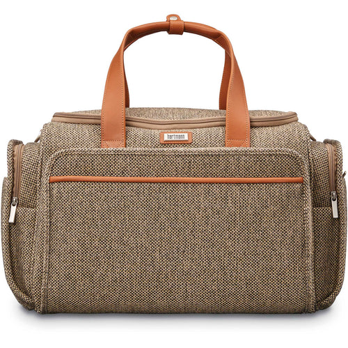 Hartmann Tweed Legend Travel Duffel - Lexington Luggage