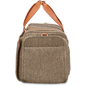 "Hartmann Tweed Legend 21"" Travel Duffel - Lexington Luggage"