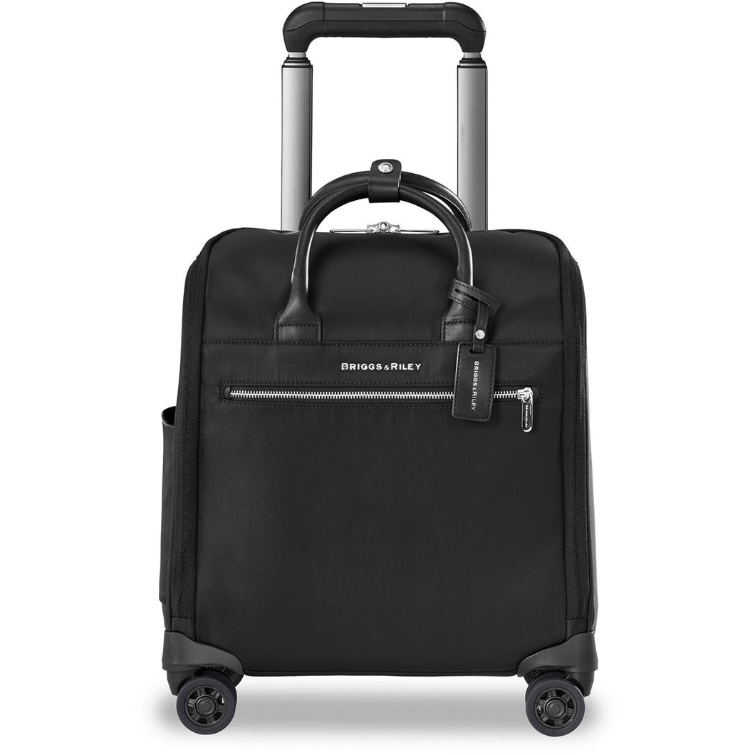 Briggs & Riley Rhapsody Wide-mouth Cabin Spinner - Lexington Luggage