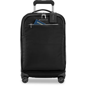 Briggs & Riley Rhapsody Tall Carry On Spinner - Lexington Luggage