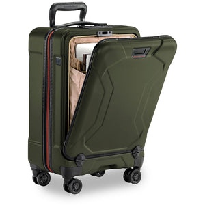 Briggs & Riley Torq International Carry On Spinner - Lexington Luggage