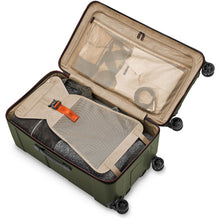 Briggs & Riley Torq Medium Trunk Spinner - Lexington Luggage