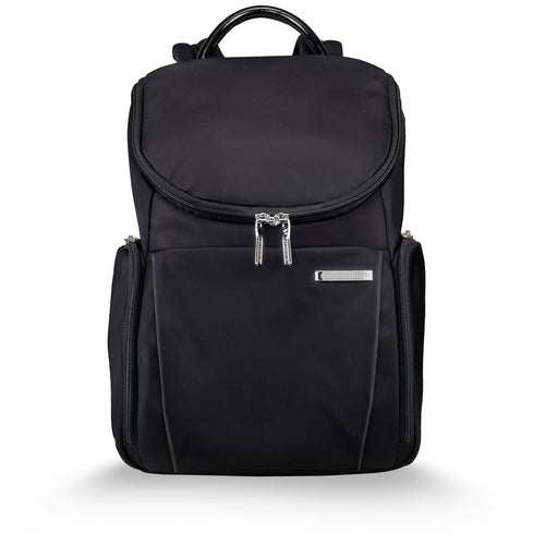 Briggs & Riley Sympatico Small U-Zip Backpack - Lexington Luggage