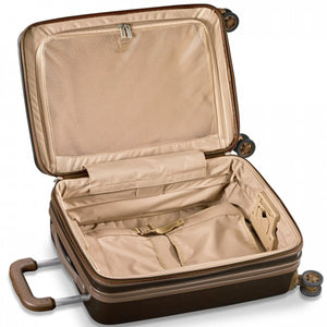 Briggs & Riley Sympatico Domestic Carry On Expandable Spinner - Lexington Luggage