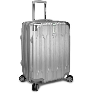 "Traveler's Choice Bell Weather 24"" Expandable Spinner - Lexington Luggage"