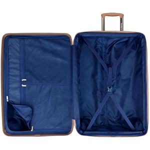 "Traveler's Choice Bell Weather 20"" Expandable Spinner - Lexington Luggage"