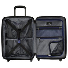 "Traveler's Choice Wellington 26"" Adjustable Shelf Spinner - Lexington Luggage"