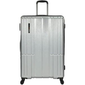 "Traveler's Choice Wellington 30"" Adjustable Shelf Spinner - Lexington Luggage"