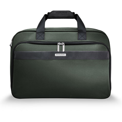 Briggs & Riley Transcend Clamshell Cabin Bag - Lexington Luggage