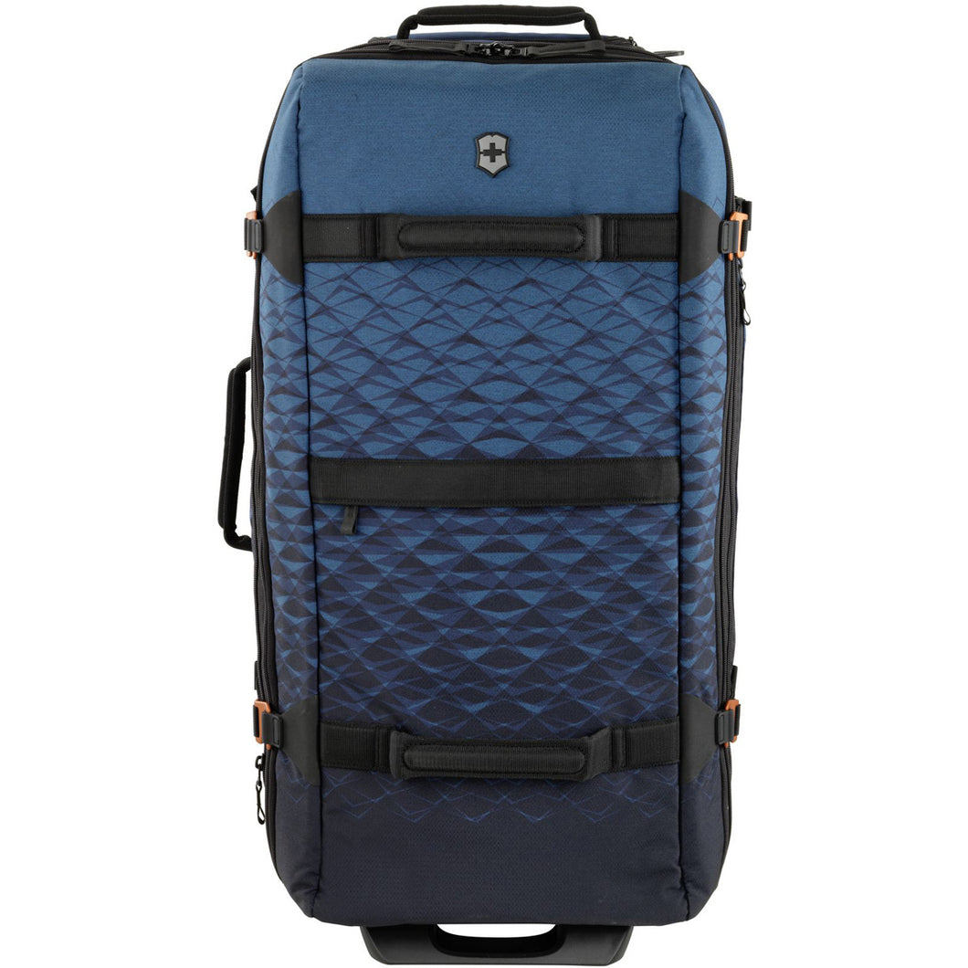Victorinox Vx Touring Expandable Large Duffel - Lexington Luggage
