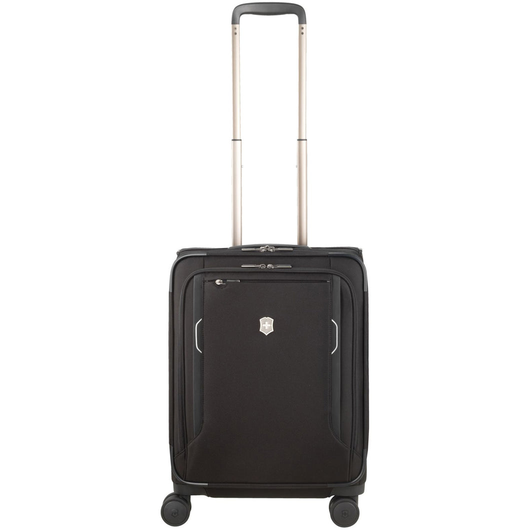 Victorinox Werks Traveler 6.0 Softside Global Carry On - Lexington Luggage