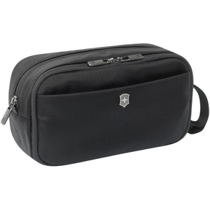 Victorinox Werks Traveler 6.0 Softside Toiletry Kit - Lexington Luggage