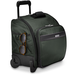 Briggs & Riley Transcend Rolling Cabin Bag - Lexington Luggage