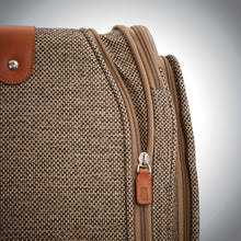 "Hartmann Tweed Legend 30"" Ext Journey Exp Spinner - Lexington Luggage"