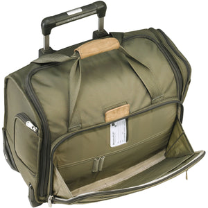 Briggs & Riley Baseline Cabin Bag - Lexington Luggage