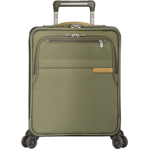 Briggs & Riley Baseline Commuter Expandable Spinner - Lexington Luggage