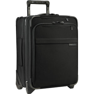Briggs & Riley Baseline Commuter Expandable Upright - Lexington Luggage