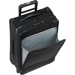 Briggs & Riley Baseline Domestic Carry on Expandable Upright - Lexington Luggage