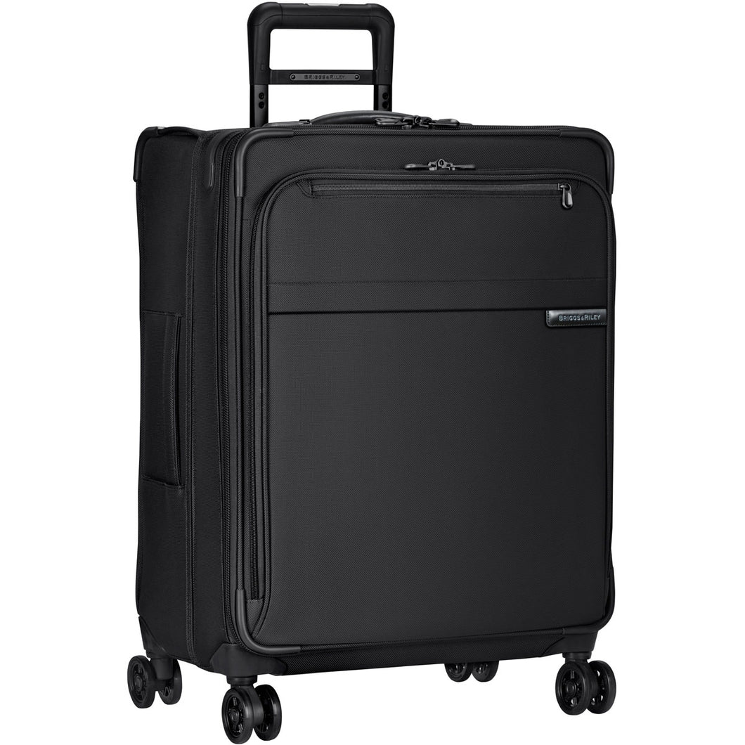 Briggs & Riley Baseline Medium Expandable Spinner - Lexington Luggage