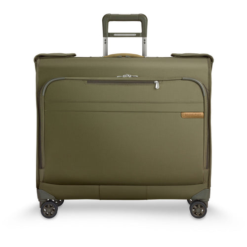 Briggs & Riley Baseline Wardrobe Spinner - Lexington Luggage