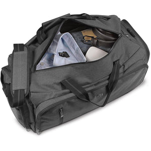Solo New York Highline Duffel - Lexington Luggage