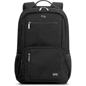 Solo New York Bowery Backpack - Lexington Luggage