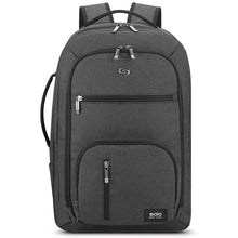 Solo New York Grand Travel TSA Backpack - Lexington Luggage