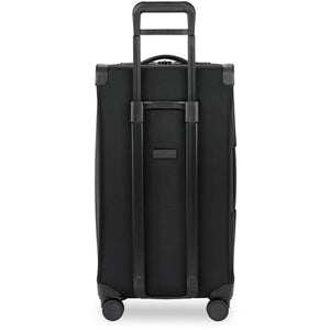 Briggs & Riley Baseline Large Expandable Trunk Spinner - Lexington Luggage